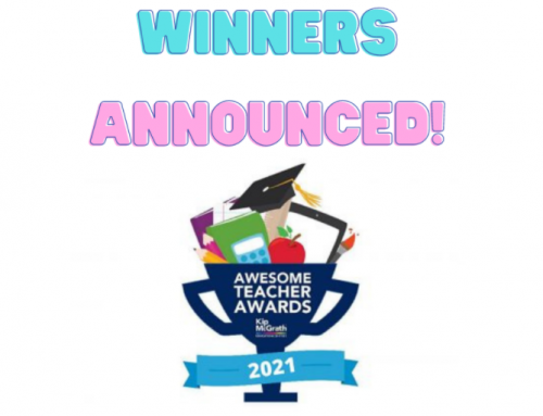 Awesome Teacher of the Year Award – Winners Announced!
